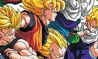 Dragon Ball vechten 2.8