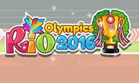 Olympische Spelen in Rio 2016