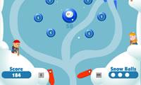 Snow Ball Pinball 2