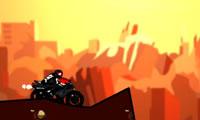王のオートバイ