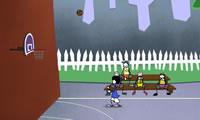 Stick basketbal
