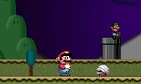 Super Mario Halloween Edition
