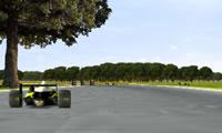 Ultimative Formel Racing