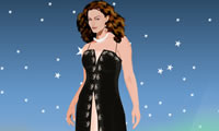 Belinda Carlisle Dress Up