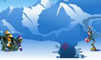 Sneeuwballengevecht