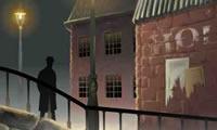 Mysterie huis ontsnappen 1