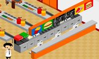 Burger-Tycoon