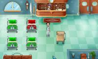 Enfermeira maluca