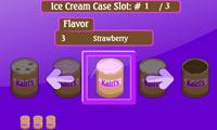 Shoppe παγωτό