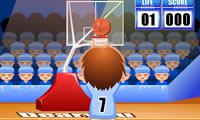 Wereld basketbal