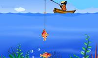 العاب بيع السمك