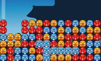 Overeenkomende Tetris