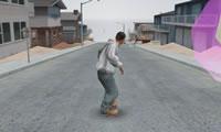 Straße Skateboarding 2