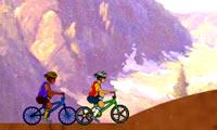 Sepeda petualangan