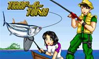 Fischerei Wettbewerb