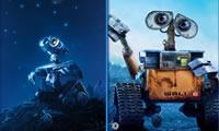 Op zoek naar verschillende robot