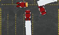 Gold LKW-Fahrer 2