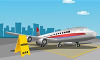 العاب طيارات سفر