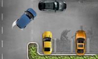 العاب صف سيارات
