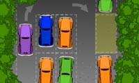 العاب صف السيارات