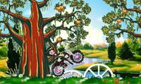 Mountainbike Fantasy