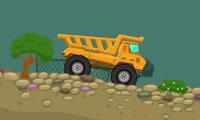 Activités de transport camion