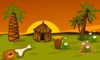 Pet Home Designer - Tiger Island