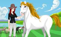 Tessa van paard