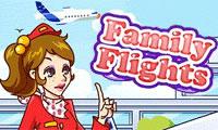 Keluarga penerbangan