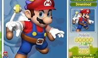 Mario puzzel
