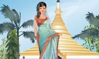 Gadis cantik India