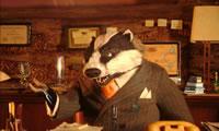Fantastic Mr Fox - Hidden Objects