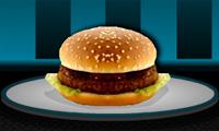 Chili Hamburger
