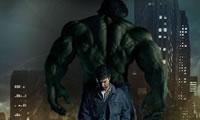Hulk - Cari angka