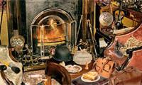 Mysteries van Sherlock Holmes Museum