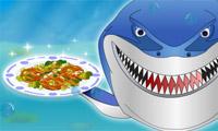 العاب طبخ الاسماك