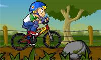 العاب دراجات اطفال