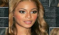 Afbeelding wanorde Beyonce Knowles