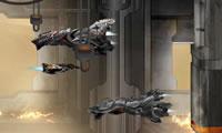 Dracojan Skies Acolytes Alpha Version