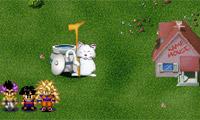 Dragon Ball Z dorp