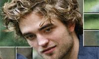 Afbeelding wanorde Robert Pattinson