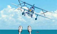 العاب طائرات حرب