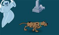 Scooby Doo 1000 kerkhof Dash