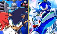 Sonic Similarities