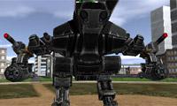 巨型机器人 2