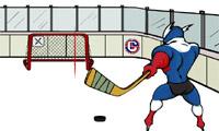 capitano Hockey