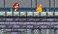 Mario toren munten