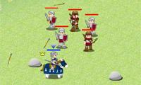 taktyka rzymskie