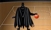 Torneio de basquete Batman Vs Superman