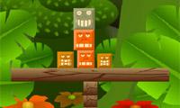 Jungle toren 2 - de Balancer